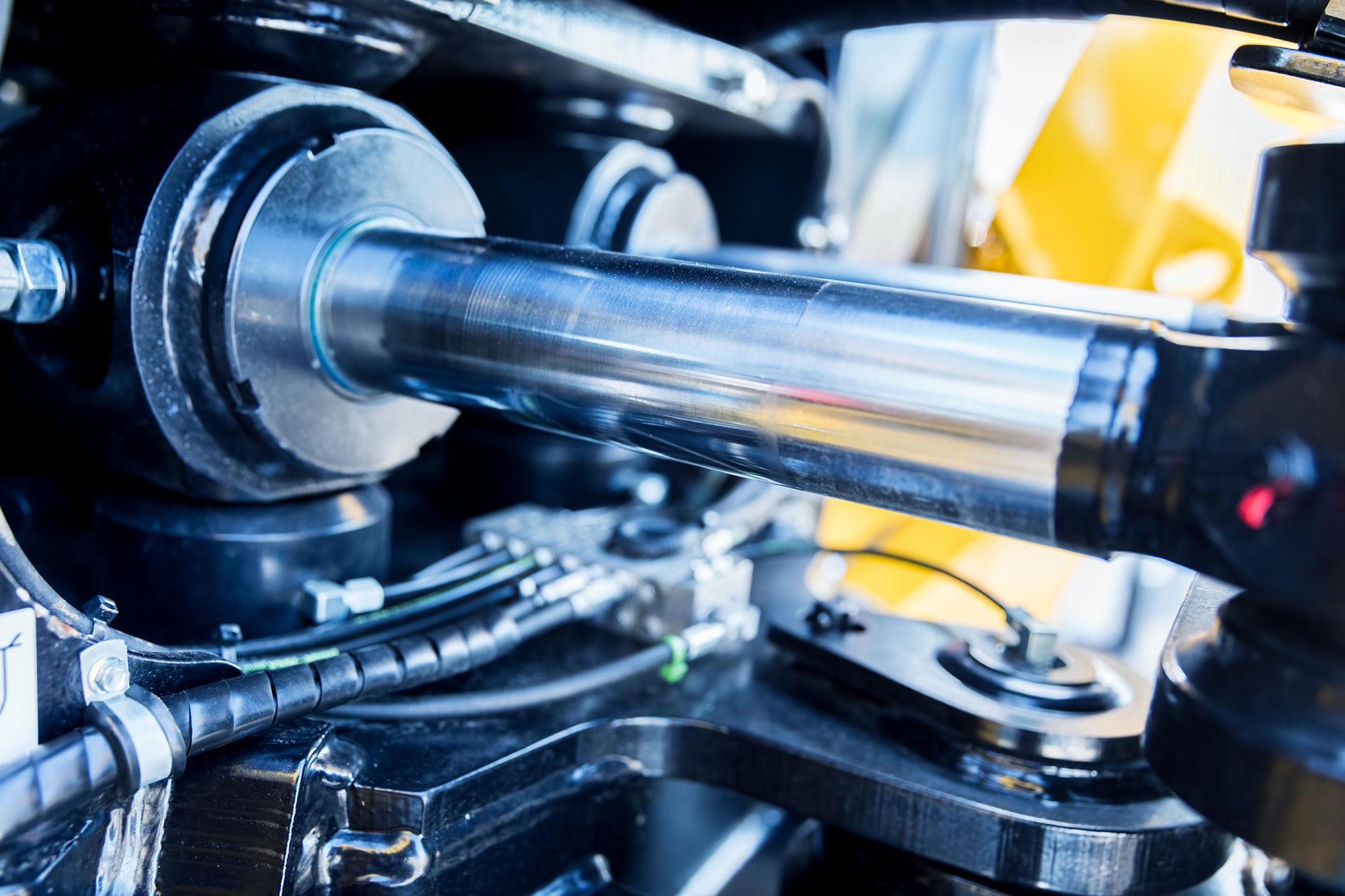 Fornitura Motori Elettrici Trento – Elettromeccanica Luigi Baitella